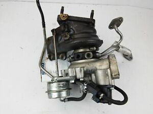16 17 18 Envision Cts Camaro Turbo Charger 2 0l 27k Miles Oem Lkq