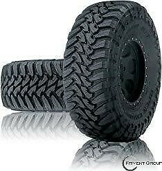 Toyo Tire Open Country M T Mud Terrain Tire 37 X 1350r20 127q