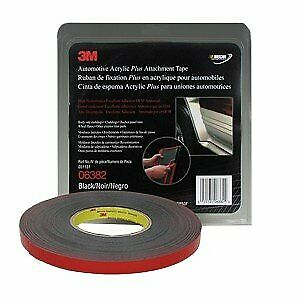 3m 06382 Attachment Tape 1 2 x20yd