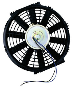 Proform Parts 67012 Electric Cooling Fan 12 In Diameter
