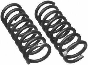 Moog Chassis Parts 8542 Front Coil Springs mustang Ii Light