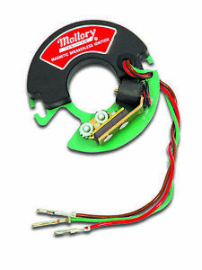 Mallory Ignition 609 Magnetic Breakerless Ignition Module