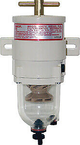 Racor 500fg2 Filter Turbine Clear 60 Gph 2m