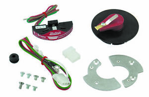 Mallory Ignition 61002m E spark Ignition Conversion Kit