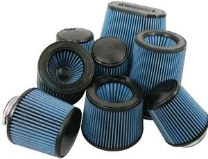 Injen X 1015 br Technology Black And Red 3 5 High Performance Air Filter