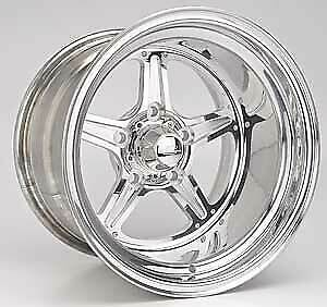 Billet Specialties Rs035106535n In Our Wheels Department