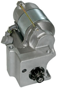 Proform Parts 67052 High compression Racing Starter Chevy Small Block big Block