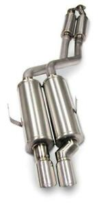 Corsa 14553 Exhaust Systems