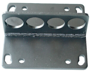Proform Parts 67457 Engine Lift Plate Most Holley 2 Bbl