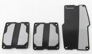 Nrg Innovations Pdl 100bk Pedal Pads