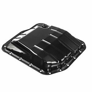 Atp 103372 Graywerks Automatic Transmission Oil Pan