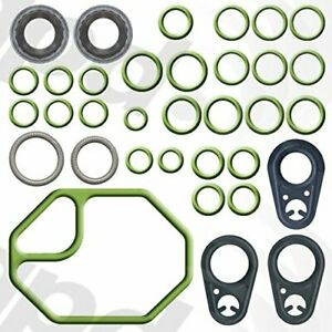 Global Parts Distributors 1321296 Compressor Gasket Kit