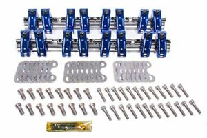 Scorpion 3508 Rocker Arm Shaft Kit For Small Block Chevy