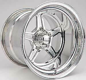 Billet Specialties Rs035126155n In Our Wheels Department