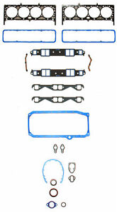Fel Pro 2814 Performance Gasket Set Sbc 86 97