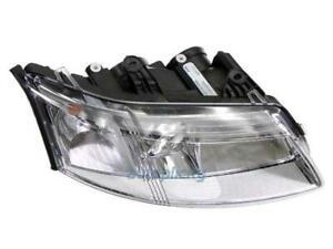 Tyc 20 6693 00 Fits Saab 9 3 Passenger Side Headlight Assembly