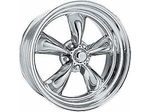 American Racing Wheels Vn5155665 15x6 Torque Thrust Ii5 4 1 2 Bc Wheel