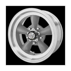 American Racing Wheels Vn1055661 American Racing Vintage Torque Thrust D Serie