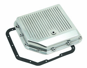 Mr Gasket 9791g Automatic Transmission Oil Pan