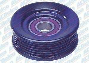 Acdelco 36100 Idler Pulley