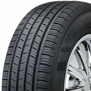 1 New 225 60r16 Kumho Solus Ta11 98t Highway Tires 2183043