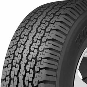 1 New P265 70r16 Bridgestone Dueler H T 689 111s All Season Tires Brs092061