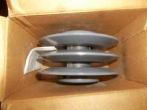 New Browning 2vp56x7 8 Adjustable Vp Sheave Double Pulley 3x399