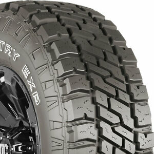 2 New Lt305 65r17 Dick Cepek Trail Country Exp 121 118q Tires 90000034237