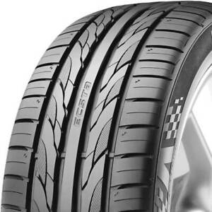 4 new 225 45zr17xl Kumho Ecsta Ps31 94w Performance Tires 2168133
