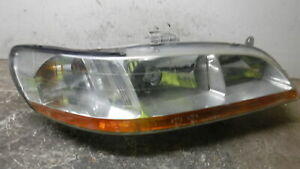 1998 2000 Honda Accord Passenger Head Light Lamp Oem Lkq