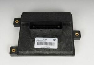 Trailer Brake Control Module Acdelco Gm Original Equipment 20850923 Reman