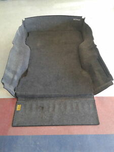 Aftermarket Bedrug Bed Liner With Cushion For A 2011 Ford Ranger