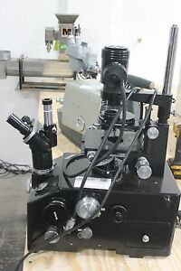 Nikon Microscope Inverted 64006