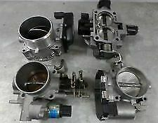 2006 2011 Honda Civic Throttle Body Assembly 1 8l 182k Oem