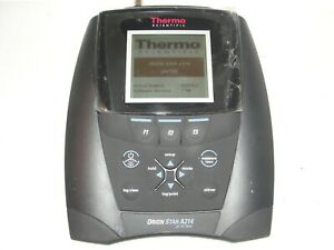 Thermo Scientific Orion Star A214 Ph ise Benchtop Meter