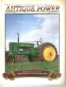 HART PARR 18-36  Wheat Harvesting Steam Tractors & Railroads  Ford 4000  TO-35