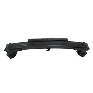 Fits 2013 2017 Honda Accord Coupe Front Bumper Cover Reinforcement 107 1233 Nsf