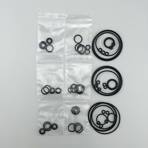3 Sets 246355 Complete O ring Aftermarket Fit For Graco Fusion Air Purge Ap Gun