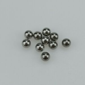 Aftermarket 257420 Check Ball 10 Pack Fit For Graco Fusion Air Purge Spray Gun