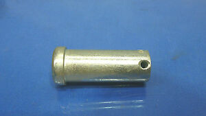 Curtis 1vp14 Curtis Snow Plow Clevis Pin 1 X 2 1 2 Lot Of 1 New Fast Shipping