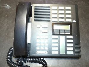 Nortel Norstar Meridian Business Phones M7310 Black