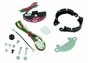 Mallory Ignition 61001m E spark Ignition Conversion Kit