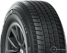 Michelin Tires 10031 The Michelin Defender Ltx M s Is An All season Specially D