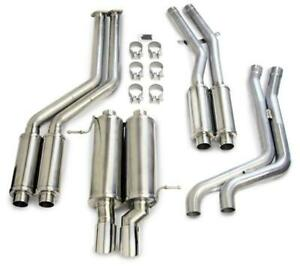 Corsa 14551 Exhaust Systems