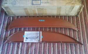 1957 58 Plymouth Foxcraft Fender Skirts New