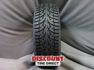 1 Used 275 60 R20 Toyo Observe G3 Ice 60r R20 Tire