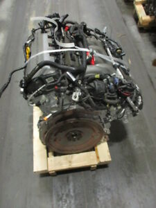 2015 2017 Ford Mustang 5 0l Engine Motor Assembly 8cyl 27k Oem Lkq 181120684