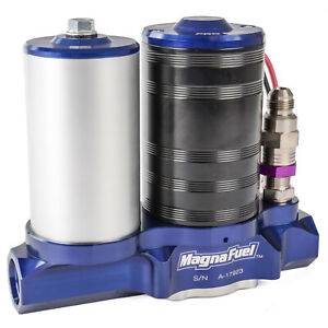 Magnafuel Mp 4450 Prostar 500 Electric Fuel Pump With Built in Fuel Filter