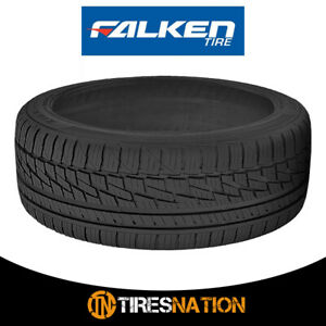 1 New Falken Ziex Ze 950 A s 195 50r15 82h Blk All Season Performance Tires