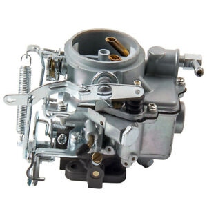 Complete New Carburetor Carb For Nissan A12 Datsun Sunny 16010 H1602